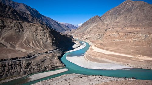 India plans to make its 'claims' on the share of water flowing into Pakistan