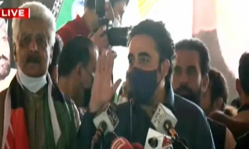 Balochistan's next CM will be a jiyala: Bilawal tells Quetta rally