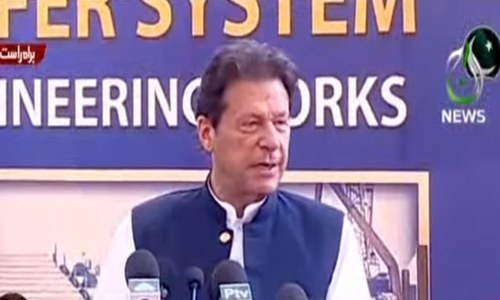 Pakistan hasn't reached potential it was meant to: PM Khan