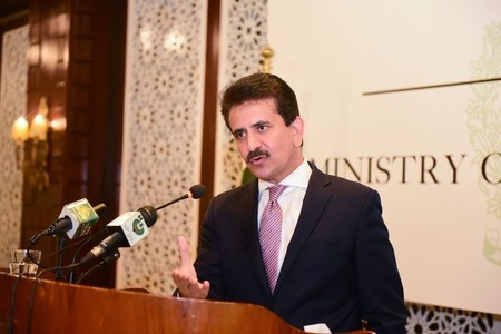 Pakistan rejects claims of crackdown against dissidents abroad