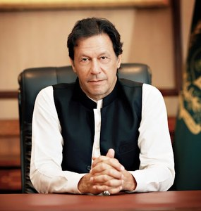 Afghans have broken chains of slavery: PM Khan