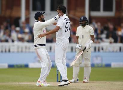 India opener Rahul says winning at Lord's 'very special'