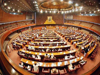 NA has passed more bills in 3 years than its predecessor: PILDAT