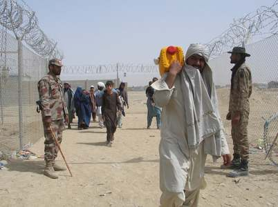 WHO concerned about COVID-19 in Afghanistan as jabs slow