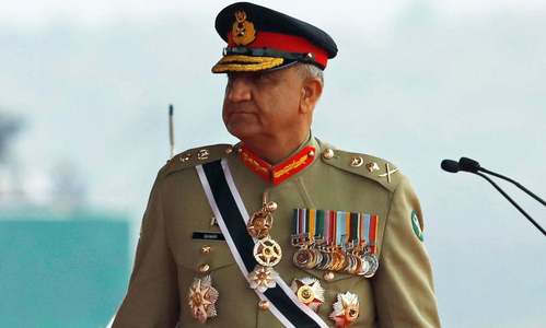 Despite challenges Pakistan strong, developing country: COAS
