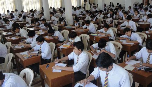کراچی میں گیارہویں جماعت کے امتحانات کا آج سے آغاز