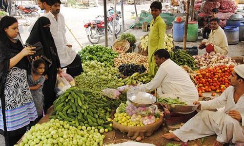 ملک میں مہنگائی میں مزید اضافہ،شرح 12 فیصد سے زائد