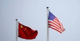 Pentagon holds talks with Chinese military for first time under Biden, official says