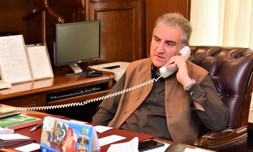 'پاکستان، افغانستان میں امن کےلئے مثبت کردار ادا کرتا رہے گا'