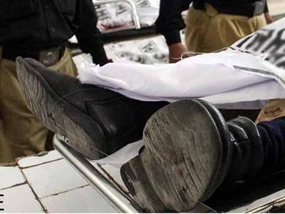 کراچی کےعلاقے اورنگی ٹاؤن میں فائرنگ سے اے ایس آئی  جاں بحق
