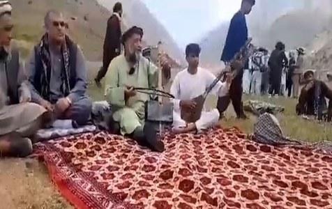 افغان طالبان کے ہاتھوں مبینہ طور پر لوک گلوکار قتل