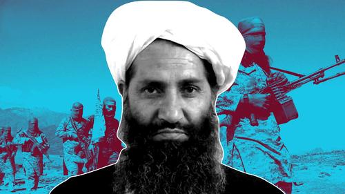 طالبان کے سپریم لیڈر ہیبت اللہ اخوندزادہ کہاں ہے؟ بڑا انکشاف