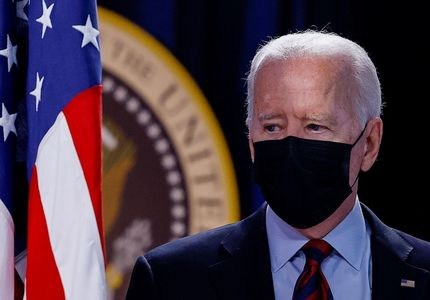 Americans give Biden low marks on Afghanistan pullout, want to see evacuations through