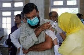 118 more people die of Covid in Pakistan on Monday