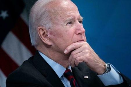 Biden battles to win narrative in speech on Afghan exit