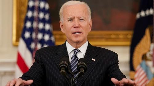 امریکا کی طویل ترین افغان جنگ کاخاتمہ ہوگیا، امریکی صدرجوبائیڈن