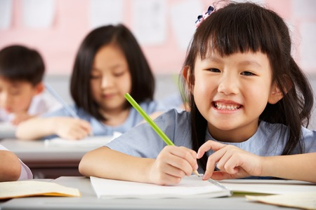 چین: 6 سے 7 سال کے بچوں سے تحریری امتحان لینے پر پابندی