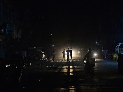 At least half of Karachi deprived of electricity