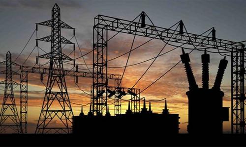 کراچی میں بجلی کا بڑا بریک ڈاؤن