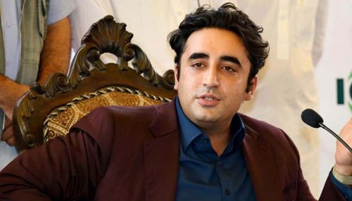بلاول بھٹوزرداری کا سید علی گیلانی کے انتقال پر اظہار افسوس