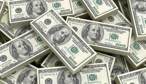 انٹربینک میں ڈالر کی قیمت میں اضافہ