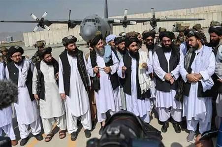 طالبان کی حکومت سازی کی تیاریاں مکمل، اعلان نماز جمعہ کے بعد متوقع