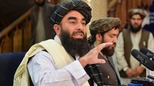 Pakistan will not have any threat from Afghanistan: Zabihullah
