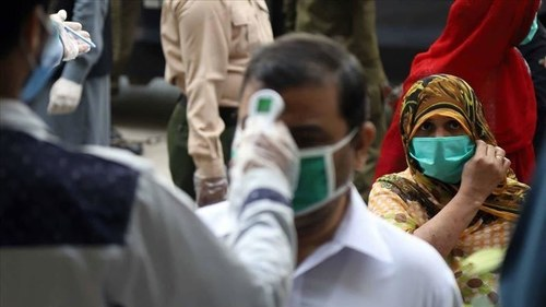 NCOC decides to impose special measures in 24 districts amid virus surge