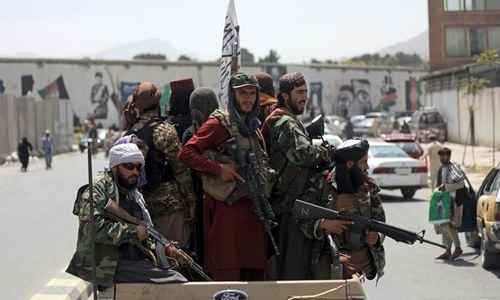 Taliban sources say their forces take Panjshir, in full control of Afghanistan
