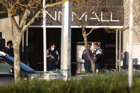 New Zealand's latest terror attack shows why ISIS is harder to defeat online than on the battlefield