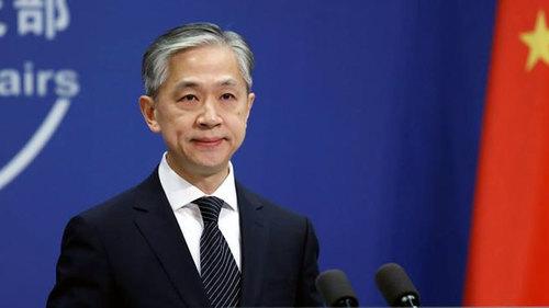 'افغانستان میں چینی سفارتخانہ معمول کے مطابق کام کررہا ہے'