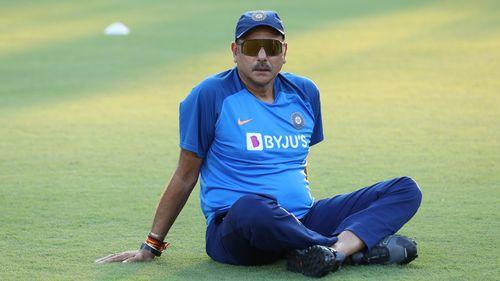 بھارتی کرکٹ ٹیم کے کوچ روی شاستری کا عمران خان سے متعلق اہم انکشاف