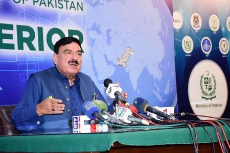 Taliban's desire to include Afghanistan in CPEC is positive sign: Rashid