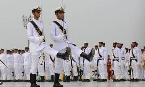 ملک بھر میں یوم بحریہ آج ملی جوش و جذبے سے منایا جا رہا ہے