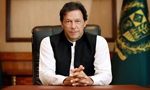 وزیراعظم عمران خان سے ٹویوٹا کمپنی پاکستان کے وفد کی ملاقات