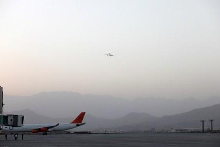 Afghanistan commercial flights resume as U.N. accuses Taliban of harassment
