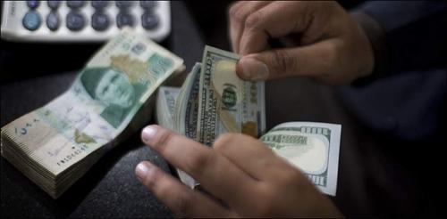 Rupee depreciates 36 paisas against dollar