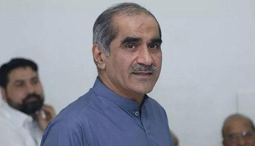 سعد رفیق نے الیکشن کمیشن سے پولنگ کا وقت بڑھانے کا مطالبہ کردیا