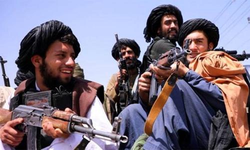 طالبان کی حالیہ حکومت کے ساتھ کوئی تعلق قائم نہیں کریں گے: فرانس
