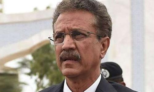 ایم کیو ایم پاکستان کا پی ٹی آئی اور پیپلز پارٹی پر دھاندلی کا الزام
