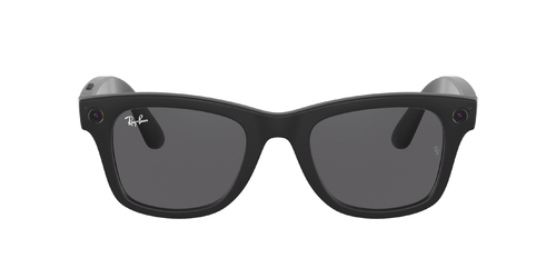 Ray-Ban Stories let you wear Facebook on your face. But why would you want to?