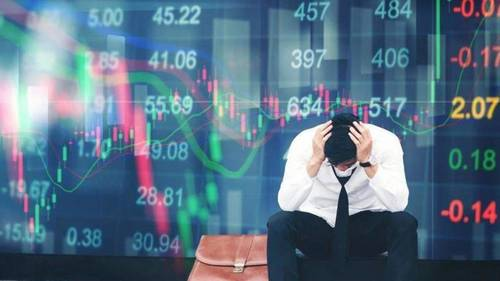 Most Asian markets drop as record US inflation fans taper talk