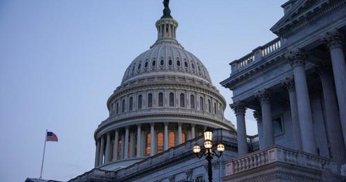 US Democrats propose tax hikes to cover $3.5tn reform plan