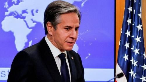 Blinken defends Afghan response to critical Congress