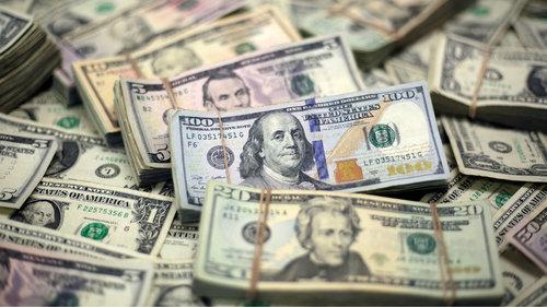 انٹربینک میں ڈالرکی قیمت میں اضافہ، 168.85روپے کا ہوگیا