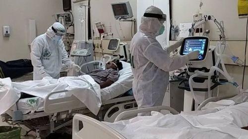 پاکستان میں کورونا سے مزید 73 اموات ، 2,714 نئے کیسز رپورٹ