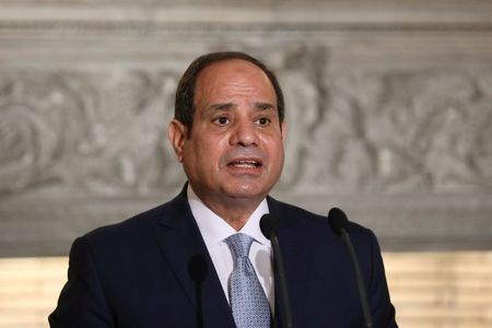 U.S. to hold $130 mln of Egypt's military aid over human rights -State Dept