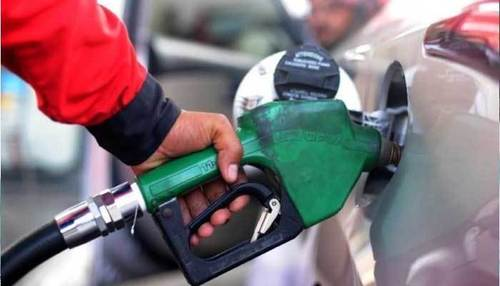 Govt increases petrol price by Rs5 per litre