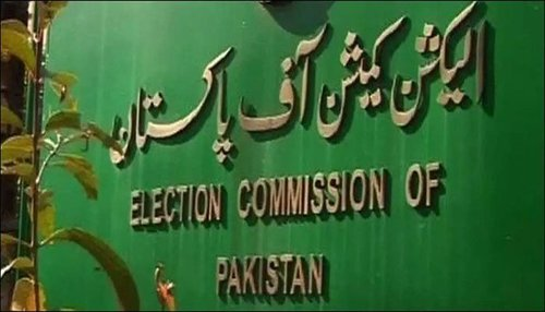 ECP serves notices to Fawad Chaudhry, Azam Swati