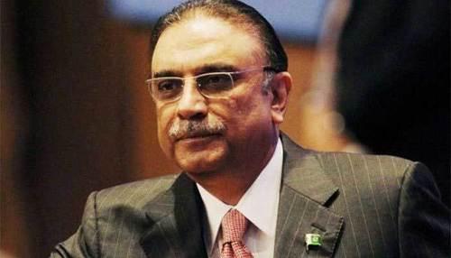 Court rejects Zardari's plea seeking acquittal in the Toshakhana reference